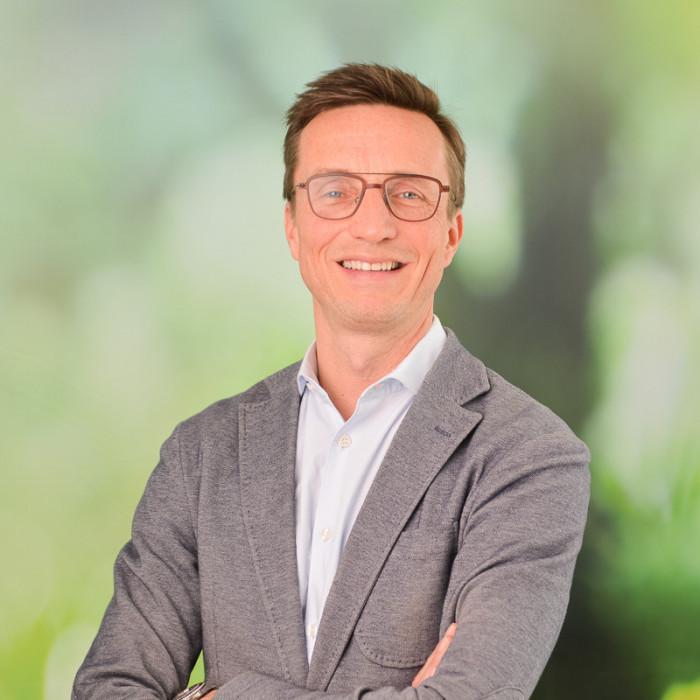 Maarten Smits CFO