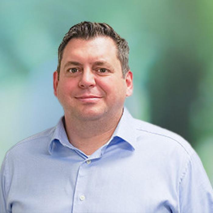 Cory Steffek Board Member